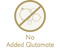 No Added Glutamate