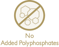 No Added Polyphosphates