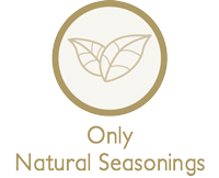 Only Natural Seasonings