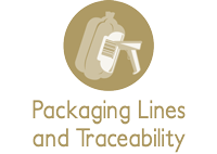 Packaging lines and Traceability