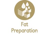 Fat Preparation