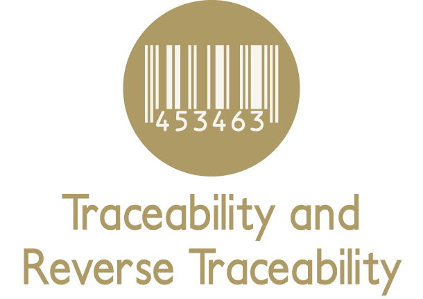 Traceability and Reverse Traceability